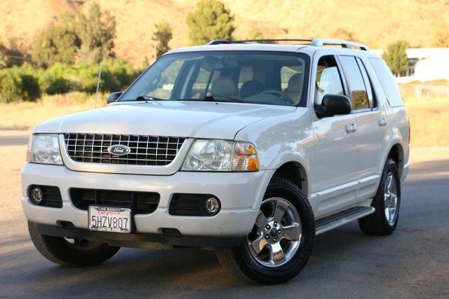 2003 Ford Explorer Limited 4X4 Santa Clarita, CA 4