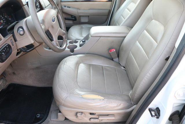 2003 Ford Explorer Limited 4X4 Santa Clarita, CA 13
