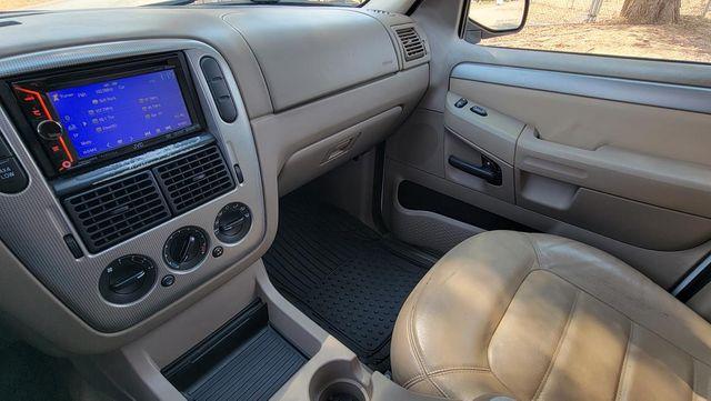 2003 Ford Explorer XLT 4X4 Santa Clarita, CA 19