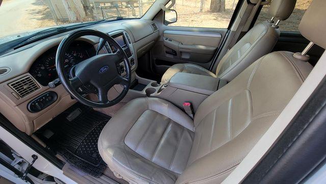2003 Ford Explorer XLT 4X4 Santa Clarita, CA 8