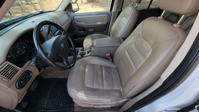2003 Ford Explorer XLT 4X4 Santa Clarita, CA 13