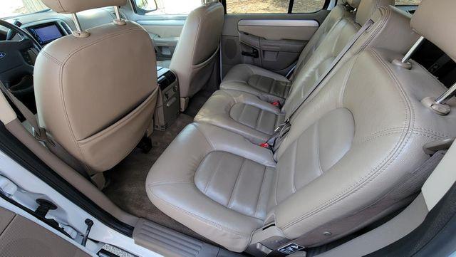 2003 Ford Explorer XLT 4X4 Santa Clarita, CA 15