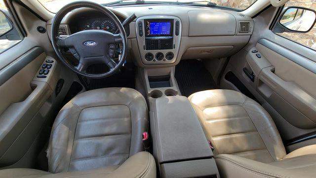 2003 Ford Explorer XLT 4X4 Santa Clarita, CA 7