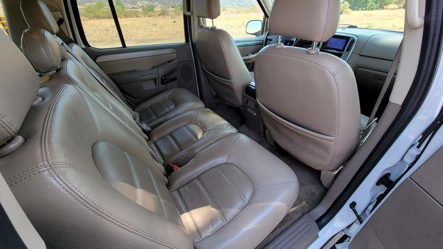 2003 Ford Explorer XLT 4X4 Santa Clarita, CA 16