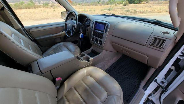 2003 Ford Explorer XLT 4X4 Santa Clarita, CA 9