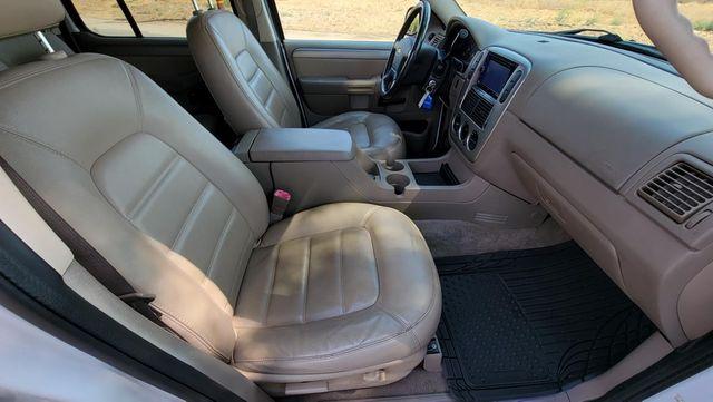 2003 Ford Explorer XLT 4X4 Santa Clarita, CA 14