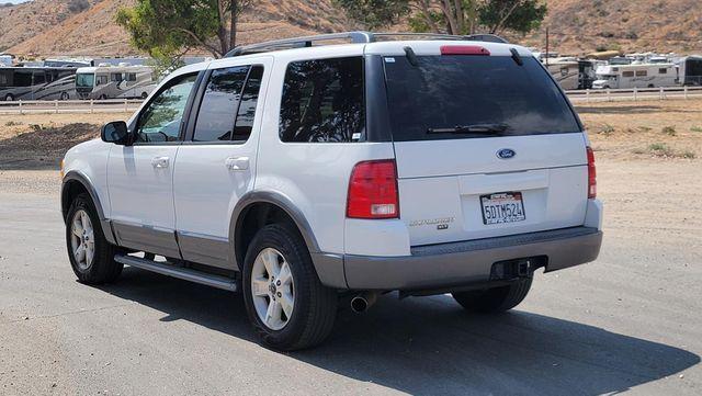 2003 Ford Explorer XLT 4X4 Santa Clarita, CA 5
