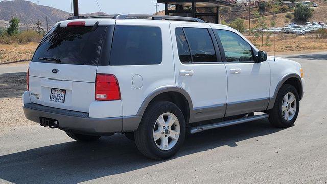2003 Ford Explorer XLT 4X4 Santa Clarita, CA 6