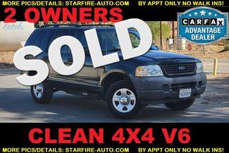2003 Ford Explorer XLS in Santa Clarita, CA 91390