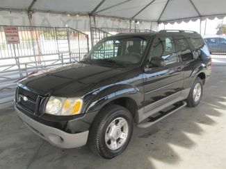 2003 Ford Explorer Sport XLS Gardena, California