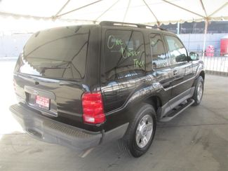 2003 Ford Explorer Sport XLS Gardena, California 2