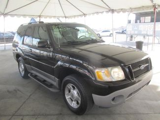 2003 Ford Explorer Sport XLS Gardena, California 3