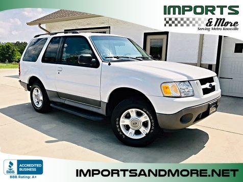 2003 Ford Explorer Sport XLT 2Dr 2WD in Lenoir City, TN