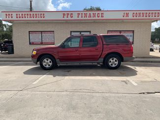 2003 Ford Explorer Sport Trac XLT in Devine, Texas 78016