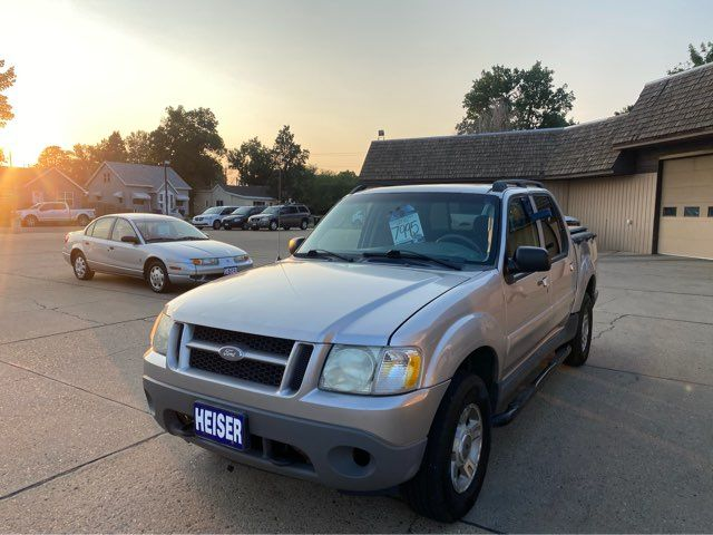 2003 Ford Explorer Sport Trac XLT in Dickinson, ND 58601