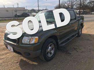 2003 Ford Explorer Sport Trac XLT Like New | Ft. Worth, TX | Auto World Sales LLC in Fort Worth TX