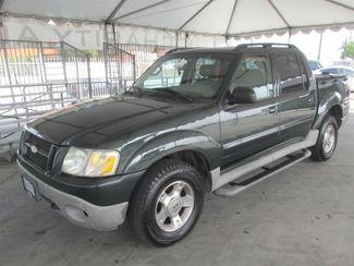 2003 Ford Explorer Sport Trac XLS Gardena, California
