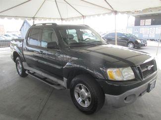 2003 Ford Explorer Sport Trac XLS Gardena, California 3