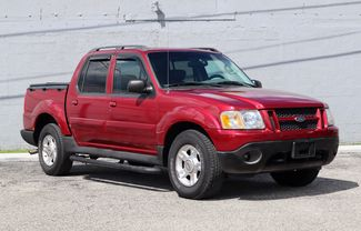 2003 Ford Explorer Sport Trac XLT Premium Hollywood, Florida 11