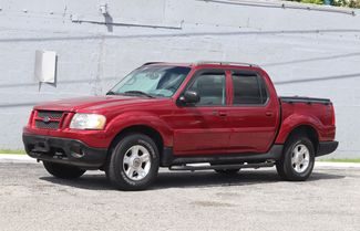 2003 Ford Explorer Sport Trac XLT Premium Hollywood, Florida 20