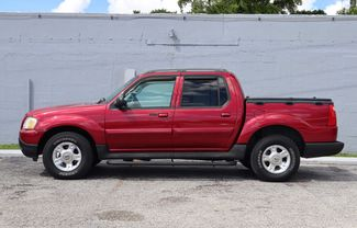 2003 Ford Explorer Sport Trac XLT Premium Hollywood, Florida 7