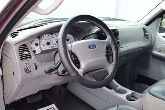 2003 Ford Explorer Sport Trac XLT Premium Hollywood, Florida 12