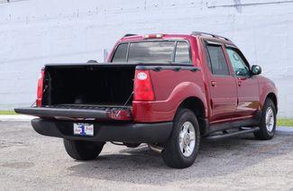 2003 Ford Explorer Sport Trac XLT Premium Hollywood, Florida 29