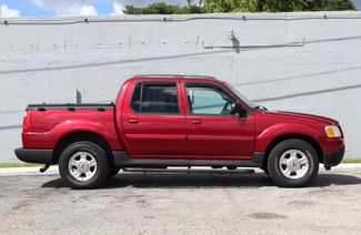 2003 Ford Explorer Sport Trac XLT Premium Hollywood, Florida 2