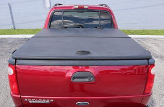 2003 Ford Explorer Sport Trac XLT Premium Hollywood, Florida 33