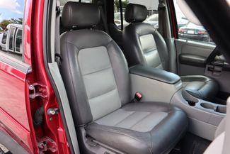 2003 Ford Explorer Sport Trac XLT Premium Hollywood, Florida 25