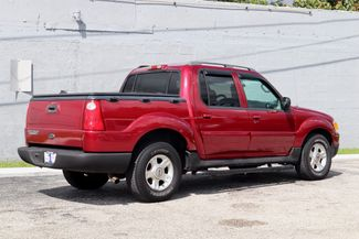 2003 Ford Explorer Sport Trac XLT Premium Hollywood, Florida 3