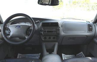 2003 Ford Explorer Sport Trac XLT Premium Hollywood, Florida 17