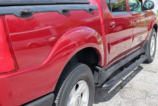 2003 Ford Explorer Sport Trac XLT Premium Hollywood, Florida 4