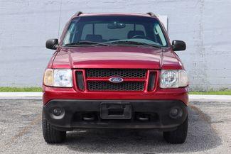2003 Ford Explorer Sport Trac XLT Premium Hollywood, Florida 10