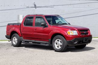 2003 Ford Explorer Sport Trac XLT Premium Hollywood, Florida 19