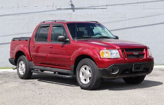 2003 Ford Explorer Sport Trac XLT Premium Hollywood, Florida 38