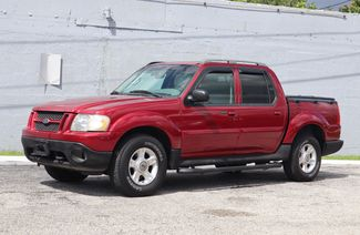 2003 Ford Explorer Sport Trac XLT Premium Hollywood, Florida 43