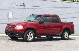 2003 Ford Explorer Sport Trac XLT Premium Hollywood, Florida 28