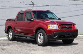 2003 Ford Explorer Sport Trac XLT Premium Hollywood, Florida 1