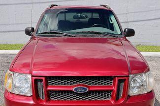 2003 Ford Explorer Sport Trac XLT Premium Hollywood, Florida 31