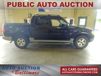 2003 Ford EXPLORER SPORT TRAC  | JOPPA, MD | Auto Auction of Baltimore  in Joppa MD