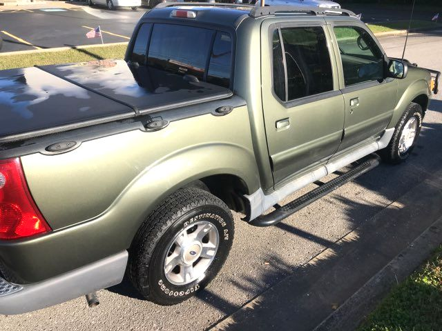 2003 Ford Explorer Sport Trac XLT Knoxville, Tennessee 7