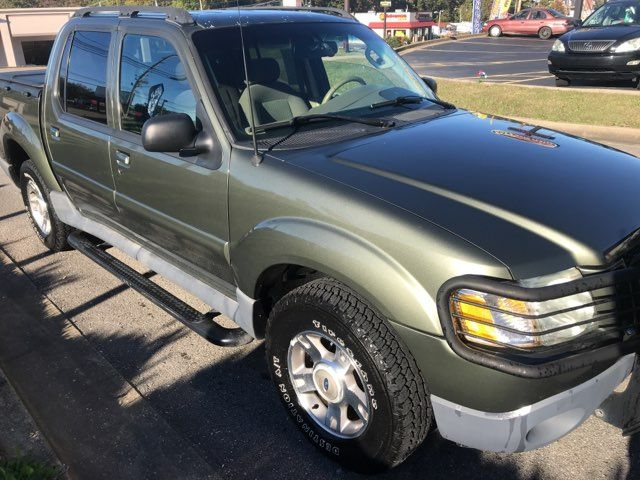 2003 Ford Explorer Sport Trac XLT Knoxville, Tennessee 3