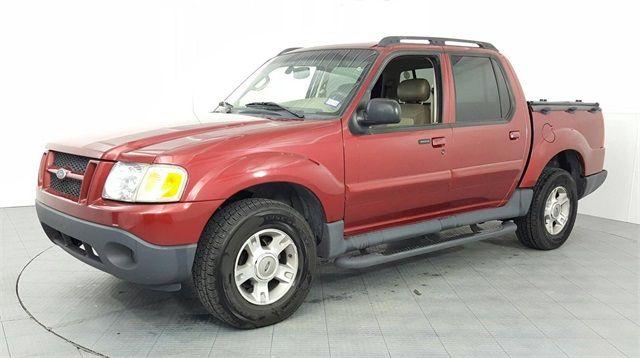 2003 Ford Explorer Sport Trac XLT in McKinney Texas, 75070
