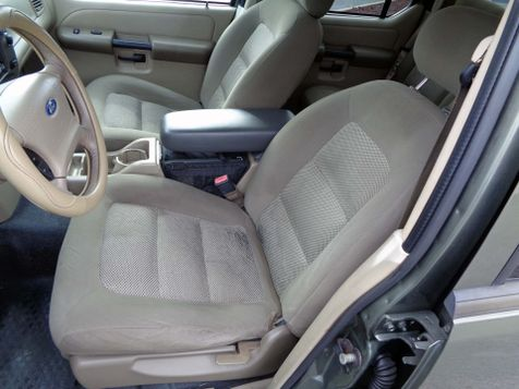 2003 Ford Explorer Sport Trac XLT | Nashville, Tennessee | Auto Mart Used Cars Inc. in Nashville, Tennessee
