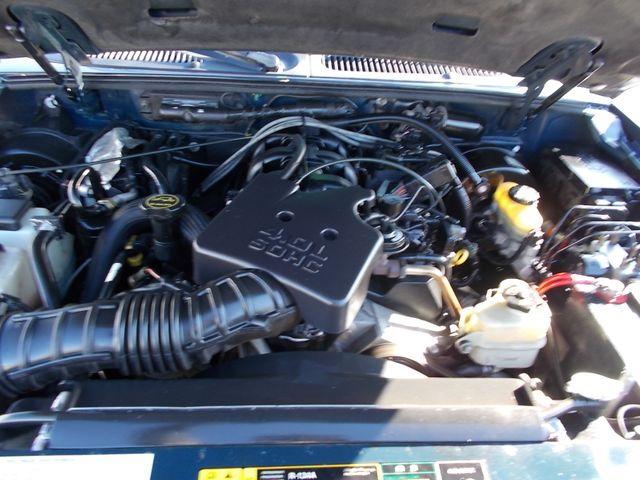 2003 Ford Explorer Sport Trac XLT Shelbyville, TN 14