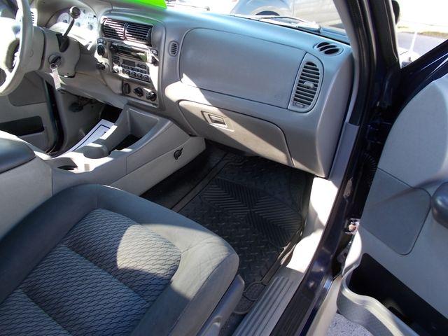 2003 Ford Explorer Sport Trac XLT Shelbyville, TN 17
