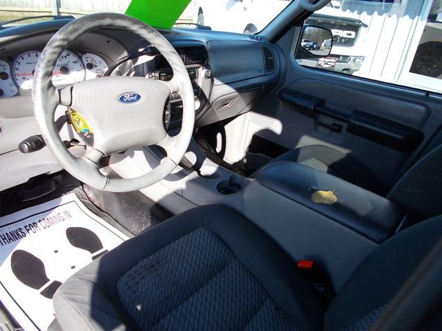 2003 Ford Explorer Sport Trac XLT Shelbyville, TN 22