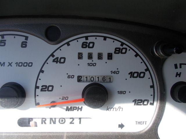 2003 Ford Explorer Sport Trac XLT Shelbyville, TN 26
