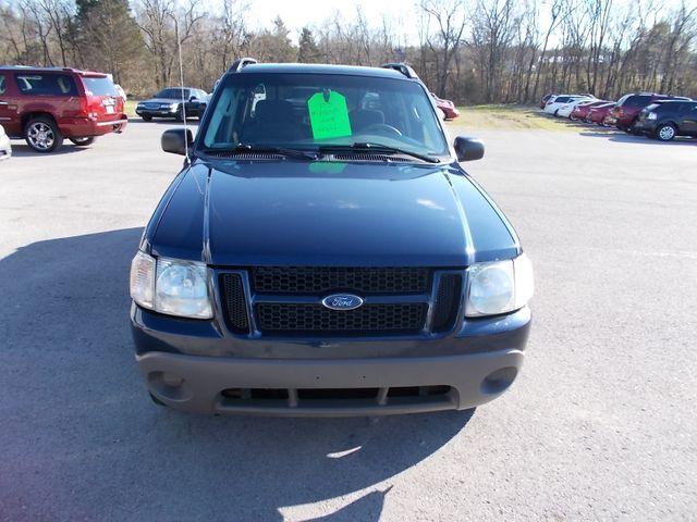2003 Ford Explorer Sport Trac XLT Shelbyville, TN 6